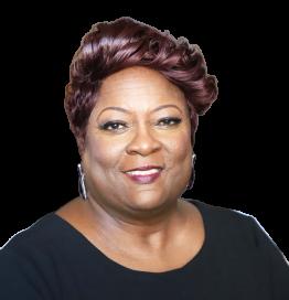 Apostle Belinda Thomas